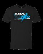 March Forward Distance Challenge