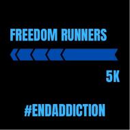 Virtual Freedom Runners 5k