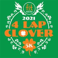FITniche 4 Lap Clover 5k