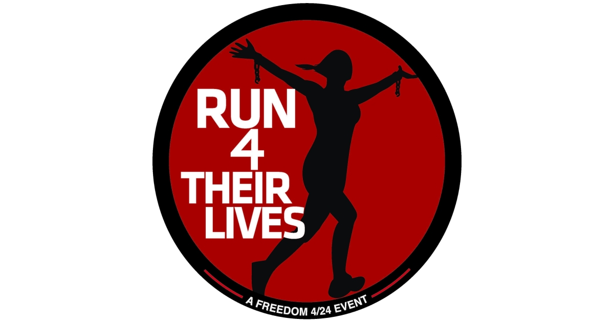 Run 4 Their Lives Lynchburg
