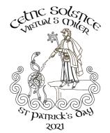 Saint Patrick's Day Virtual Run