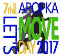 Let's Move! Day Apopka 5K & 10K Walk or Run