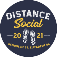 2021 Distance Social 5K