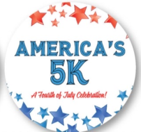 America's 5K and 1 Mile Fun Run