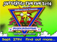 B.I.G. Cancer Care 2014 Fun Run