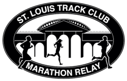 St. Louis Track Club Marathon Relay