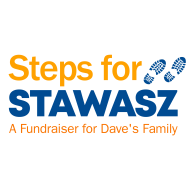 Steps for Stawasz: A Fundraiser for Dave's Family