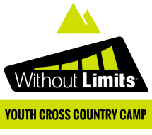 Without Limits Youth Cross Country Camp