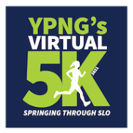 Virtual 5K: Springing Through SLO