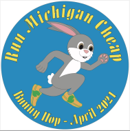 Bunny Hop - Run Michigan Cheap
