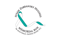 Susan Zabransky Hughes Memorial 5K VIRTUAL Run/Walk