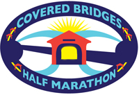 Covered Bridges Half Marathon 2021