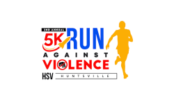 5k Run Against Violence: 2021 Cyber Event
