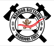 Warrior Battalion 5K Run/walk and Ruck