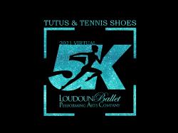 Tutus & Tennis Shoes Virtual 5K