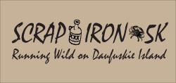 Scrap Iron 5K - Daufuskie Island