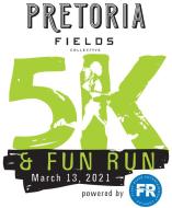 Pretoria Fields Collective St Patrick's Day 5K + 1 Mile Fun Run