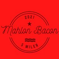 Mahlon Bacon 5 Miler