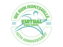 We Run $5 - Virtual-ish 5K Hike/Run for Charity - Burritt on the Mountain