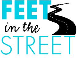 Virtual Feet In The Street 1M/5K FUN RUN