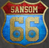 2021 Sansom 66