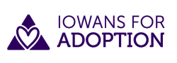 Iowans For Adoption-VIRTUAL Gingerbread Run (5K) OR Move For Adoption (any activity, any distance, any time)