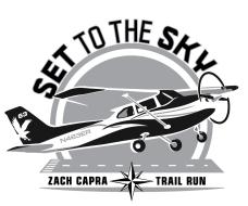 Set to the Sky: Zach Capra Trail Run