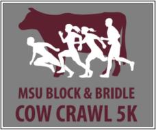 2021 Cow Crawl Fun Run/Walk