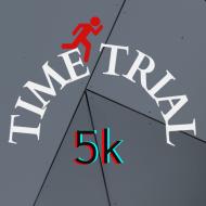 Weekly 5K Time Trial