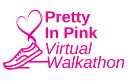 Pretty In Pink's Walk for a Champion