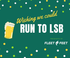 Wishing We Could Run To LSB