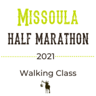 Missoula Half Marathon Walking Class