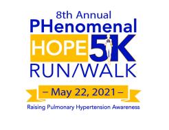 8th Annual PHenomenal Hope 5K