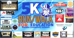 Village Wealth Management Run/Walk 5K For Education