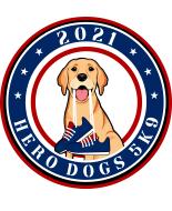 Hero Dogs 5K9