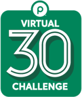 Publix Virtual 30 Challenge (powered by RunSignup, © 2021)