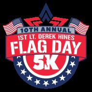 Virtual 10th Annual Flag Day 5K