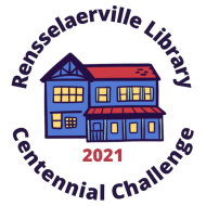 Rensselaerville Library Centennial Challenge