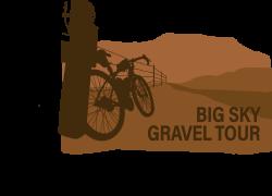 Big Sky Gravel Tour