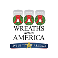 Running For Wreaths- presented by Wreaths Across America
