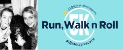 RUN, WALK N ROLL 5K - Benefitting the Palliative Care Program at C.S. Mott Children's Hospital