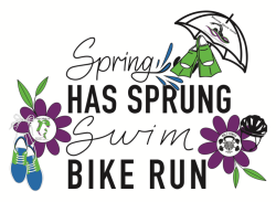 Spring Has Sprung Mini-Triathlon