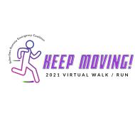 Keep Moving 3 Mile Virtual Walk/Run