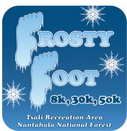 Tsali Frosty Foot