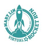 Rocket Run 5k - Virtual Challenge
