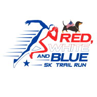 Red, White, and Blue 5K (KSF Race Series #3)