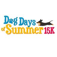 Dog Days of Summer 15K (KSF Race Series #4)