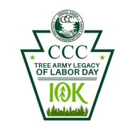 CCC Tree Army Legacy of Labor Day 10K (KSF Race Series #5)