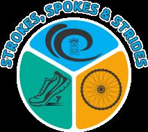 Strokes, Spokes and Strides
