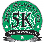 Jeff McGowan Memorial 5K